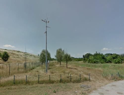 Stazione meteo di Case Passerini, Sesto Fiorentino, Firenze