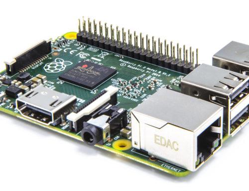 Installare Wview su Raspberry Pi 2