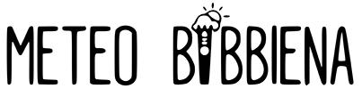Meteo Bibbiena Logo